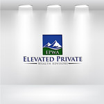 Elevated Private Wealth Advisors Logo - Entry #76