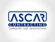 ASCAR Contracting Logo - Entry #62