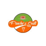 Pancho's Craft Pizza Logo - Entry #87