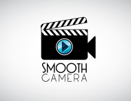 Smooth Camera Logo - Entry #103