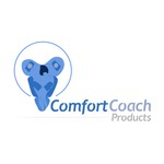 Comfort Coach Products Logo - Entry #2
