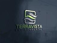 TerraVista Construction & Environmental Logo - Entry #17