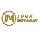 John McClain Design Logo - Entry #244