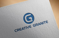 Creative Granite Logo - Entry #244