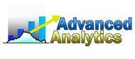 Advanced Analytics Logo - Entry #120