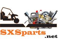 SXSparts.net Logo - Entry #70