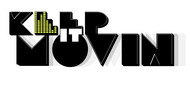 Keep It Movin Logo - Entry #185
