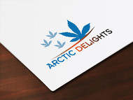 Arctic Delights Logo - Entry #36