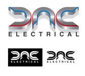 DAC Electrical Logo - Entry #55