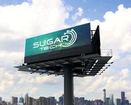 SugarTech Logo - Entry #53
