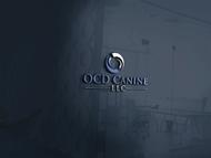 OCD Canine LLC Logo - Entry #245