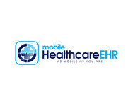 Mobile Healthcare EHR Logo - Entry #61