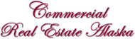 Commercial real estate office Logo - Entry #4