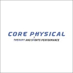 Core Physical Therapy and Sports Performance Logo - Entry #316