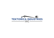 Tektonica Industries Inc Logo - Entry #24
