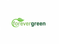 ForeverGreen Logo - Entry #34