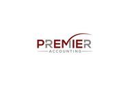 Premier Accounting Logo - Entry #469