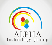 Alpha Technology Group Logo - Entry #26