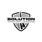 Solution Trailer Leasing Logo - Entry #211