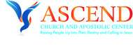 ASCEND Church and Apostolic Center Logo - Entry #65