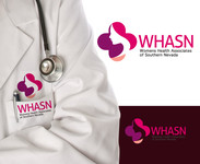 WHASN Logo - Entry #223
