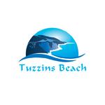 Tuzzins Beach Logo - Entry #237
