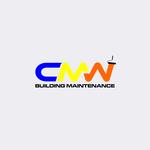 CMW Building Maintenance Logo - Entry #11