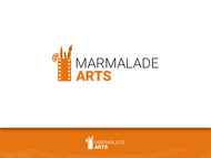 Marmalade Arts Logo - Entry #77