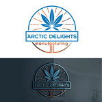 Arctic Delights Logo - Entry #99