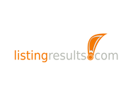 ListingResults!com Logo - Entry #35