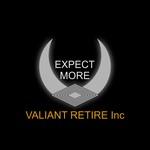 Valiant Retire Inc. Logo - Entry #123