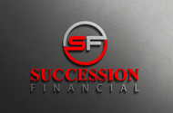 Succession Financial Logo - Entry #209