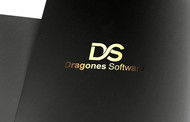 Dragones Software Logo - Entry #73