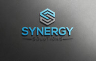 Synergy Solutions Logo - Entry #96