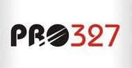 PRO 327 Logo - Entry #215