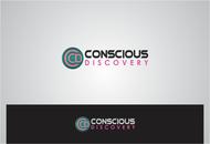 Conscious Discovery Logo - Entry #80