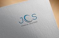 jcs financial solutions Logo - Entry #77