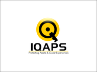 IQaps Logo - Entry #43