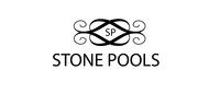 Stone Pools Logo - Entry #75