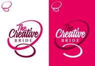 The Creative Bride Logo - Entry #72