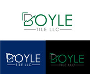Boyle Tile LLC Logo - Entry #147