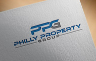 Philly Property Group Logo - Entry #51
