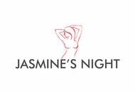 Jasmine's Night Logo - Entry #179
