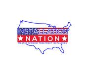 Installation Nation Logo - Entry #19