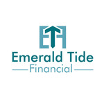 Emerald Tide Financial Logo - Entry #122