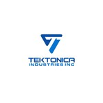 Tektonica Industries Inc Logo - Entry #165