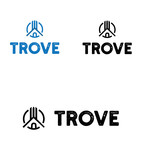 Trove Logo - Entry #196
