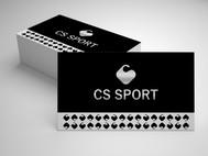 CS Sports Logo - Entry #282