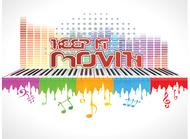 Keep It Movin Logo - Entry #284