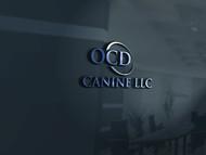 OCD Canine LLC Logo - Entry #141